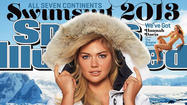 The 2013 Sports Illustrated Swimsuit Issue: Kate Upton