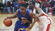 Photo Gallery: Pasadena v. Muir rivalry Pacific League boys basketball