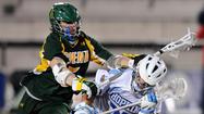 Johns Hopkins lacrosse begins season with victory against Siena