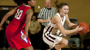 PHOTOS: Mishawaka vs. Adams Sectional