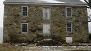 Aged grist mill awaits scarce federal funds