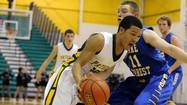 Photos | #13 Stevenson vs. Lake Forest