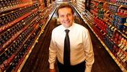 Stop in to one of the eight Mariano's Fresh Markets in the Chicago area and you could spot founder Bob Mariano pushing carts, rewrapping meat or helping clean up spills.