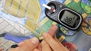 Test strip supply linked to better diabetes care