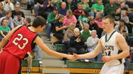 Photo Gallery: Rose Hill Vs. Mulvane Basketball