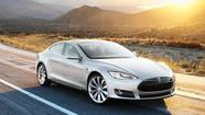 Review: Tesla's electric Model S is a truly competitive premium sedan