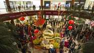 Photo Gallery: Lunar New Year