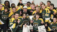 Howard Cup ice hockey [Pictures]