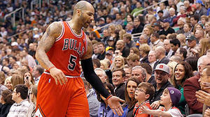 Bulls rally to defeat Jazz 93-89