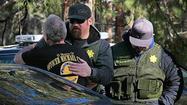 Manhunt for ex-LAPD officer