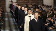 New York Fashion Week fall 2013: Tommy Hilfiger
