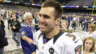 Terrell Suggs and Jacoby Jones chime in on Joe Flacco's worth