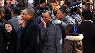 Hadiya Pendleton funeral: 'This should hurt the hearts of every man'