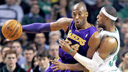 Kobe Bryant: I'm done voicing opinions about Dwight Howard