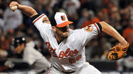 The Orioles have, for all intents and purposes, completed deals with all of their arbitration-eligible players, agreeing to terms Saturday afternoon with the final one, right-handed reliever Darren O'Day on a two-year extension worth a guaranteed $5.8 million.
