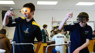 Tiger Science Olympiad