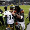 Tillman vs. Packers