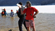 PHOTO GALLERY: 2013 Laurel Highlands Polar Plunge