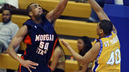 Justin Black's 23 points lead Morgan State past Coppin State, 80-51