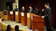 Mayoral candidates making budget statements, but nothing adds up