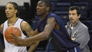Selig says don't discount interim Corrigan in ODU coaching search