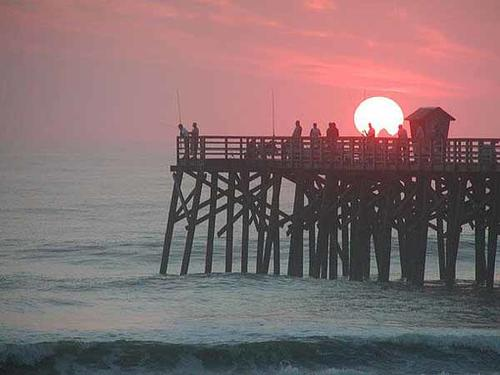Images from around Flagler Beach, Fla. located between Daytona Beach and St. Augustine on Florida's East Coast.