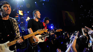 Grammys 2013: MusiCares fetes Springsteen with all-star roster
