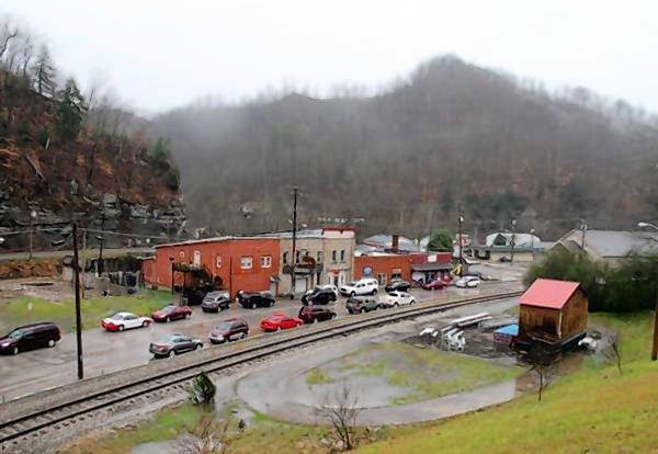 Vicco, Ky., population 334, last month became the smallest town in the country to pass an ordinance banning discrimination against homosexuals.