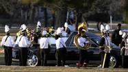 Slain teen Hadiya Pendleton was remembered today as a laughing youth who brought love and happiness to all her family and friends.