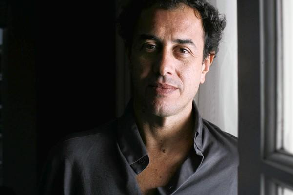 "Italian film director Matteo Garrone, shown in 2008, cast a convicted Naples hit man in the lead role of his most recent movie, ""Reality."""