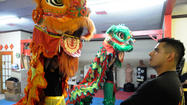 For 70-year-old May Quan Woo, being born and raised in El Centro meant that celebrating the Chinese New Year was extra special because it was a way for her and her family to stay tied to their Chinese roots.
