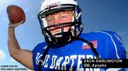 The Prospector: Unselfish Zack Darlington sits atop Central Florida 2014 Super60