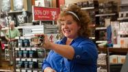 Melissa McCarthy stole the show at the box office this weekend, proving she has the star power to attract moviegoers to theaters even during a blizzard.
