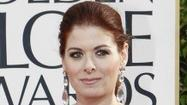 Hot Property: Actress Debra Messing hoping for an off-Broadway hit