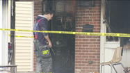 Search for clues in deadly South Bend apartment fire