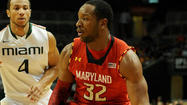 Maryland sophomore Dez Wells has not been in a good mood for the past two weeks, ever since he left Florida State's Michael Snaer alone in the corner for a wide-open 3-point shot to beat the Terps in Tallahassee Jan. 30.