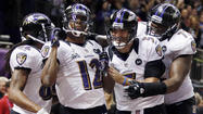 Ravens lost four of last five regular season games, but never lost faith