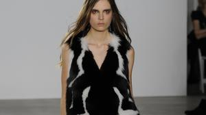 New York Fashion Week fall 2013: Altuzarra review