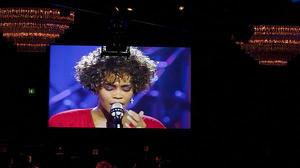 Grammys 2013: Mood lifts at Clive Davis gala