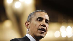 Obama coming to Chicago to 'talk about the gun violence'