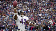 "Prior to The Game on Sunday, Anthony Mitchell made a bold forecast on Facebook. The former Raven posted photos of both his 2000 jersey and his <a href=""http://www.baltimoresun.com/superbowl/"">Super Bowl</a> ring with this decree: <em>Time to get another one.</em>"