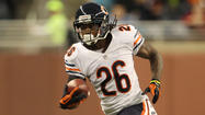 A trip to the Pro Bowl was not the only reward Chicago Bears cornerback Tim Jennings received at the end of the 2012 season.