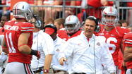 Once again, <strong>Urban Meyer</strong> is challenging the Southeastern Conference.