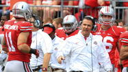 Urban Meyer is the SEC's greatest threat
