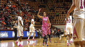 UVA Women hold-off Hokies