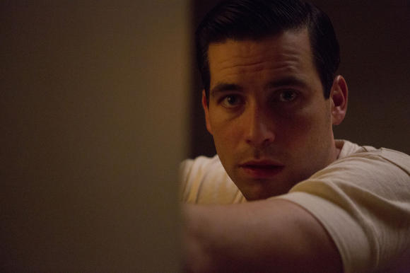 Rob James-Collier as Thomas.