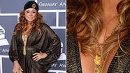 Grammys 2013: Accessories