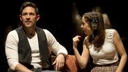 """Once,"" the intimate, Tony Award-winning Broadway musical that is based on the Oscar-winning movie of the same name, won a Grammy Award on Sunday."