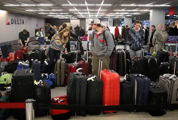 Dozens of airline fees rose or changed in 2012, study finds
