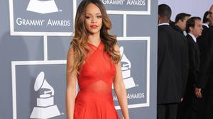 Grammys 2013 fashion: The year the Grammys went classy